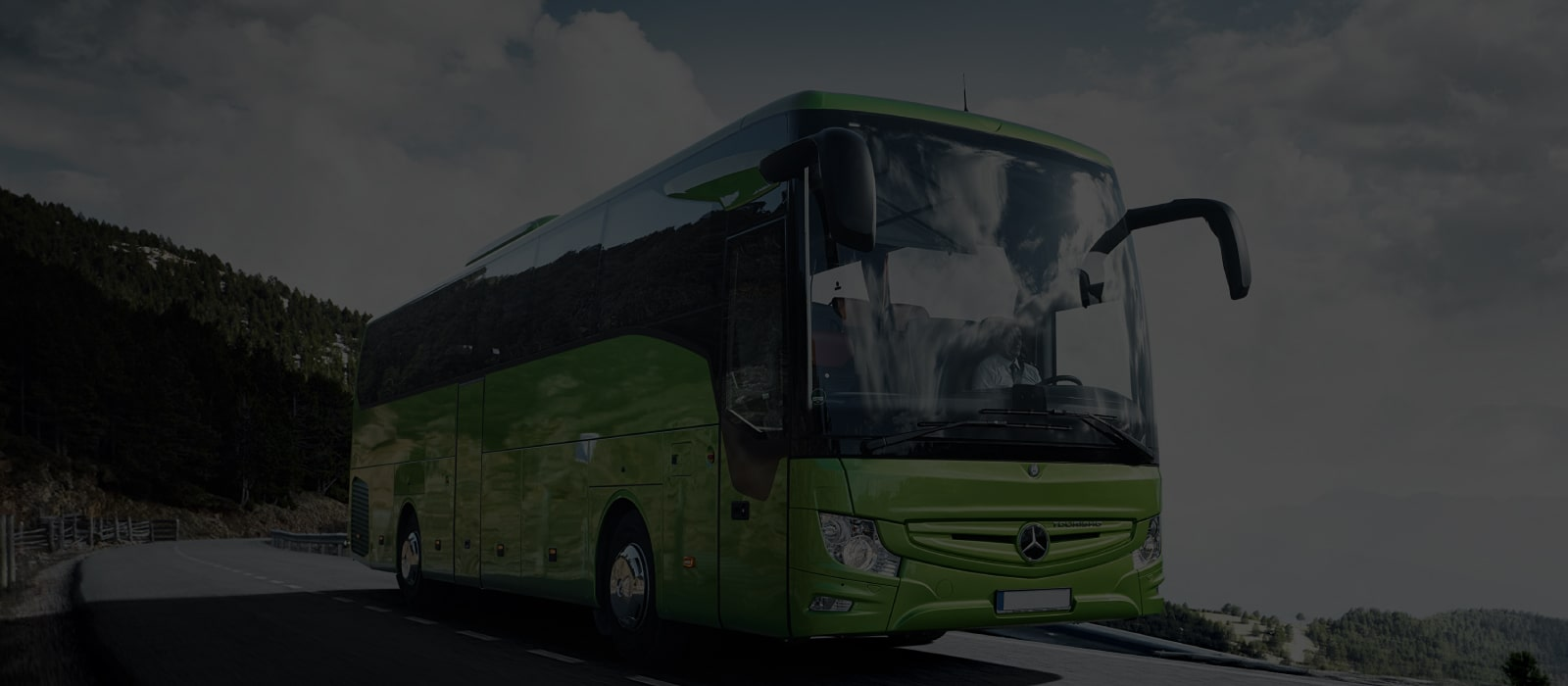 Cheap Coach Hire UK